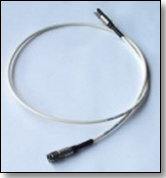 Screamer 50GHz RF CAble